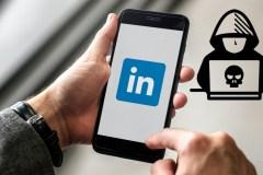 Les informations de 500 millions de comptes LinkedIn mis en vente sur le web