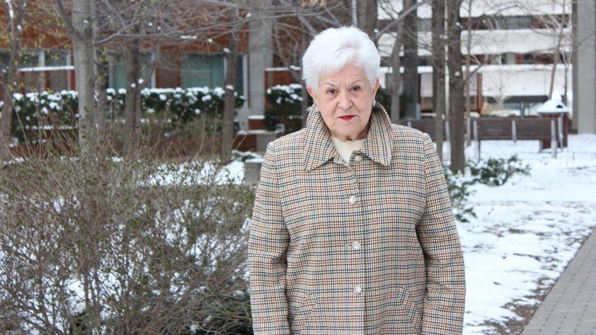Louise Harel : 40 ans d'engagement dans Hochelaga-Maisonneuve