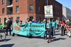 Le RCLALQ réclame un contrôle accru des loyers au Québec