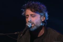 TLMEP: le 4e album de Louis-Jean Cormier s'inspire du deuil de son père