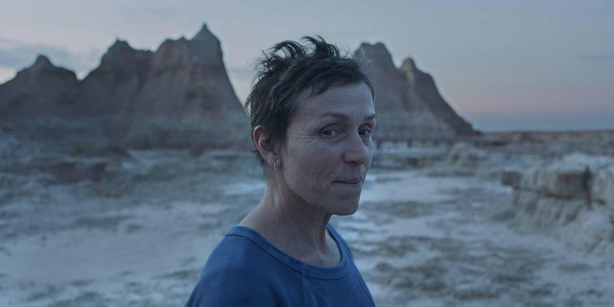«Nomadland»: plongée dans le quotidien des nomades
