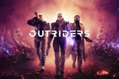 Critique – Outriders
