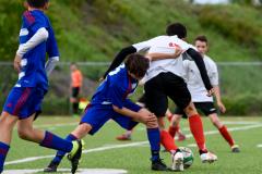 L'association Soccer Lac St-Louis célèbre ses 50 ans