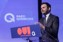 Le Conseil national du PQ adopte la loi 101 pour les cégeps