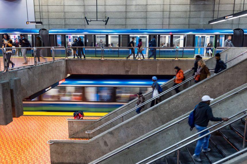 Ligne bleue: la Ville veut des compromis pour sauver le prolongement