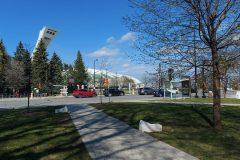 Le développement récréotouristique de l'est de Montréal