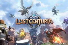 Summoners War: Lost Centuria vous invoque dès maintenant