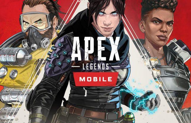 Apex Legends Mobile : Les bêta-tests régionaux débutent bientôt!