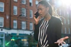 Appel frauduleux en provenance d'un numéro avec notre indicatif régional, quoi faire?
