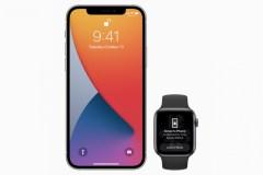 Voici comment déverrouiller son iPhone grâce à son Apple Watch