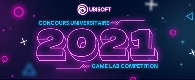 Concours universitaire Ubisoft : l'UQAT et l'UTS récompensés