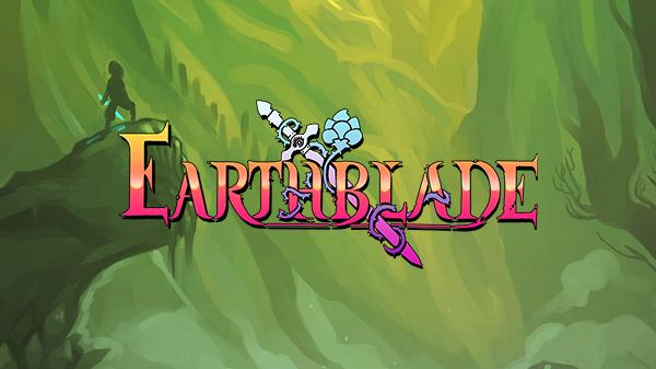 Earthblade annoncé par Extremely OK Games