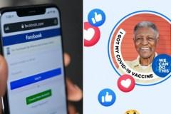 Comment Facebook prévoit-il soutenir la vaccination contre la covid-19?