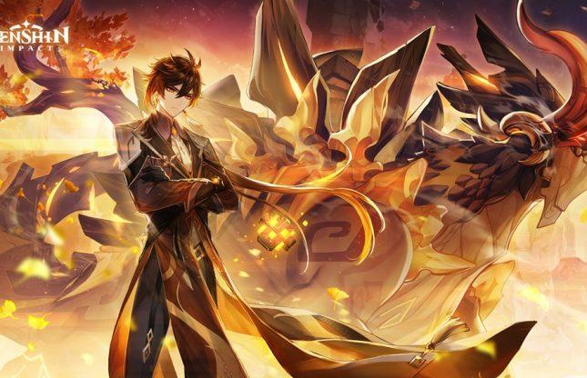 Genshin Impact 1.5 et la version PlayStation 5 arrivent le 28 avril