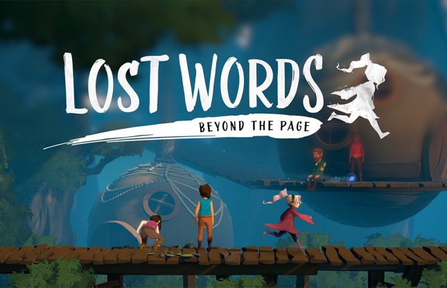 Critique – Lost Words Beyond the Page
