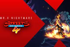 Streets of Rage 4 dépasse les 2,5 millions de téléchargements