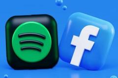 Facebook s'associe avec Spotify pour l'intégrer complètement au réseau social