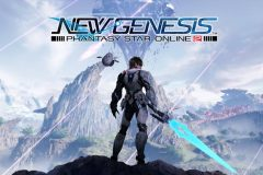 Phantasy Star Online 2: New Genesis prépare sa bêta fermée