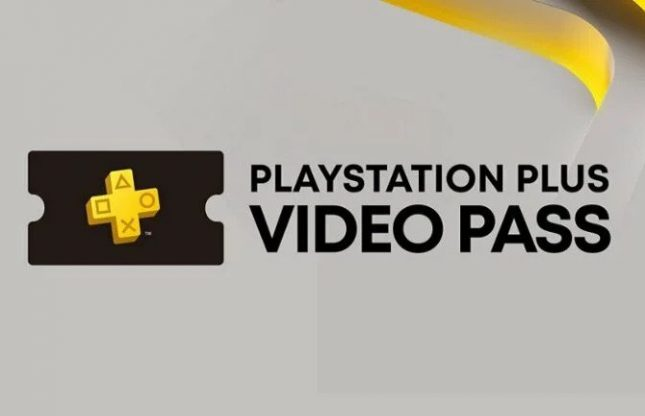 PlayStation Plus Video Pass : une annonce imminente?