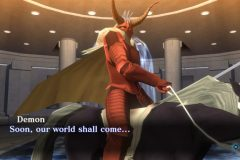Shin Megami Tensei III présente ses différentes factions