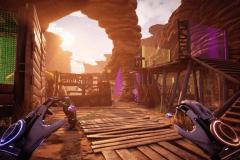Relicta pousse la réflexion sur Switch et Xbox Series