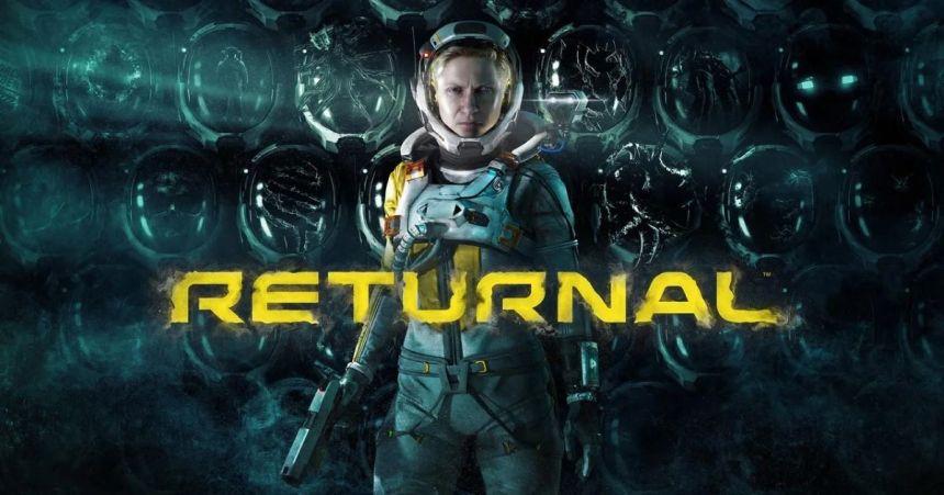 Returnal arrive sur la Playstation 5 et vous allez mourir d'envie d'y jouer