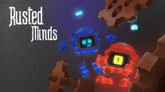 rusted mind