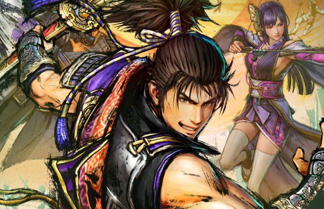 Samurai Warriors 5 présente quatre nouveaux personnages