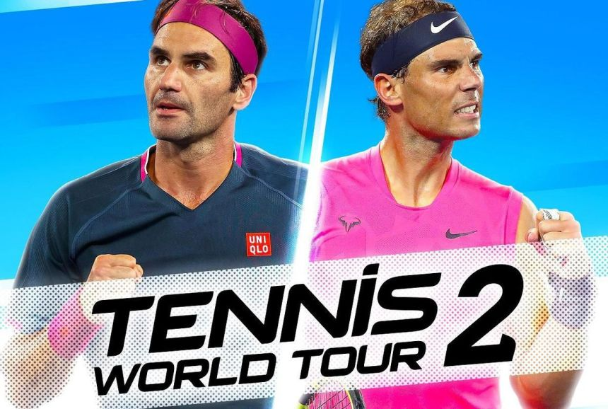 Tennis World Tour 2 Complete Edition sert un coup droit sur la nouvelle génération de consoles