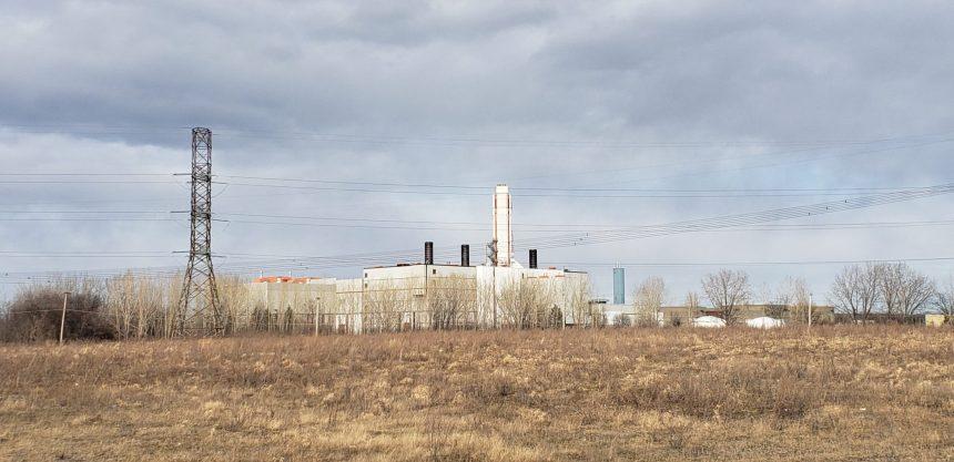 Un promoteur ordonné de décontaminer un terrain vague de Pointe-aux-Prairies