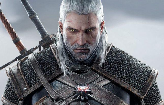 The Witcher 3 : une intelligence artificielle reproduit la voix de Geralt