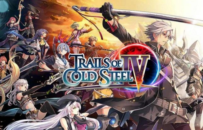 Critique – The Legend of Heroes Trails of Cold Steel IV