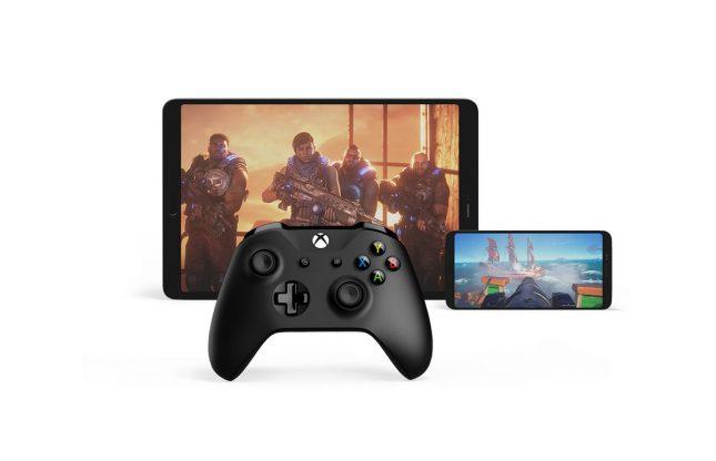 La bêta du Xbox Cloud Gaming commence demain sur PC et Apple
