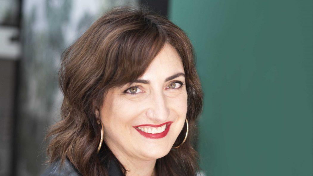 Le succès fulgurant d'une inconnue, la romancière Virginie Grimaldi