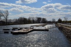 Le Port de plaisance de Lachine en pleine transition