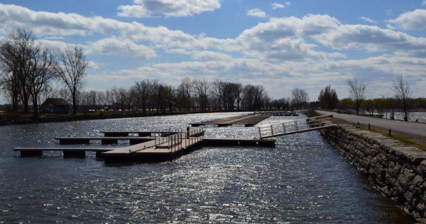 Le Port de plaisance de Lachine en pleine transition