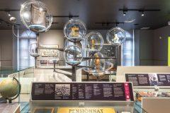 Exposer ses objets avec ceux du Site historique Marguerite-Bourgeoys