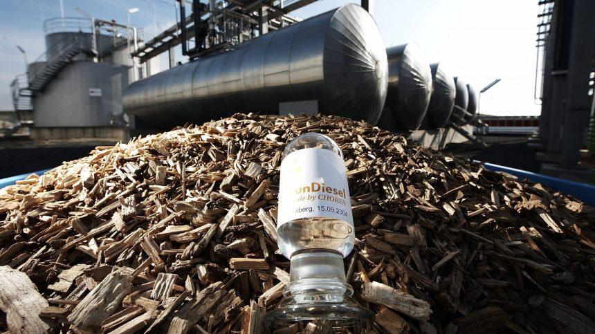 L'avenir des moteurs à combustion interne dépend des biocarburants