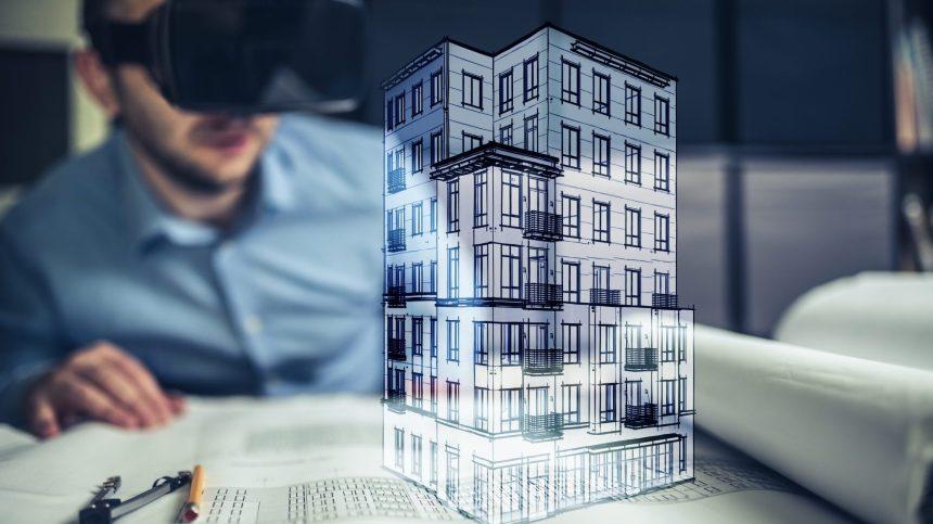 L'utilisation de la réalité virtuelle sur les lieux de travail est en hausse