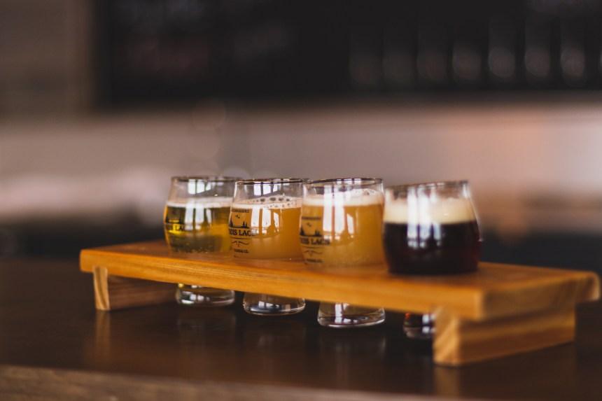 Des adresses où faire le plein de bières locales