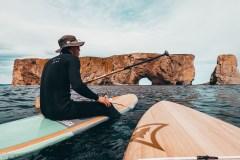 Passion nautique : surfer dans l'âme ou pro de paddleboard?