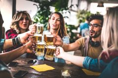 Quelle est la meilleure bière à boire en terrasse?