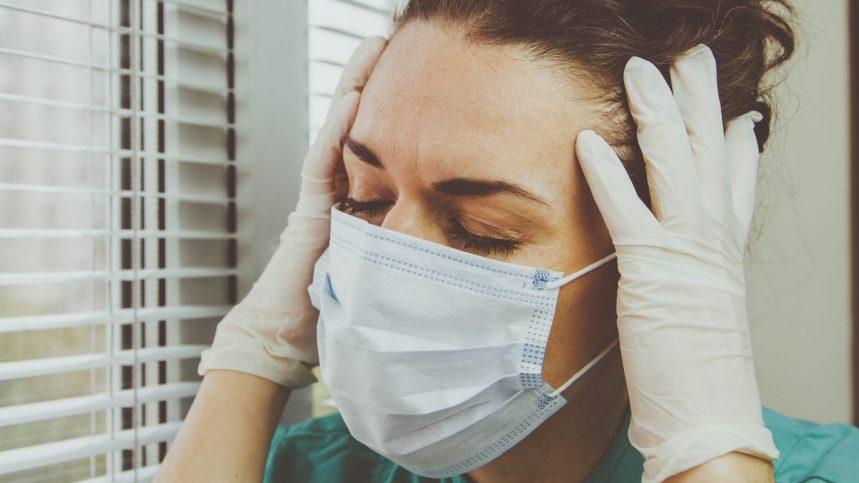 Pénurie de personnel: le réseau de la santé ne tient qu'à un fil