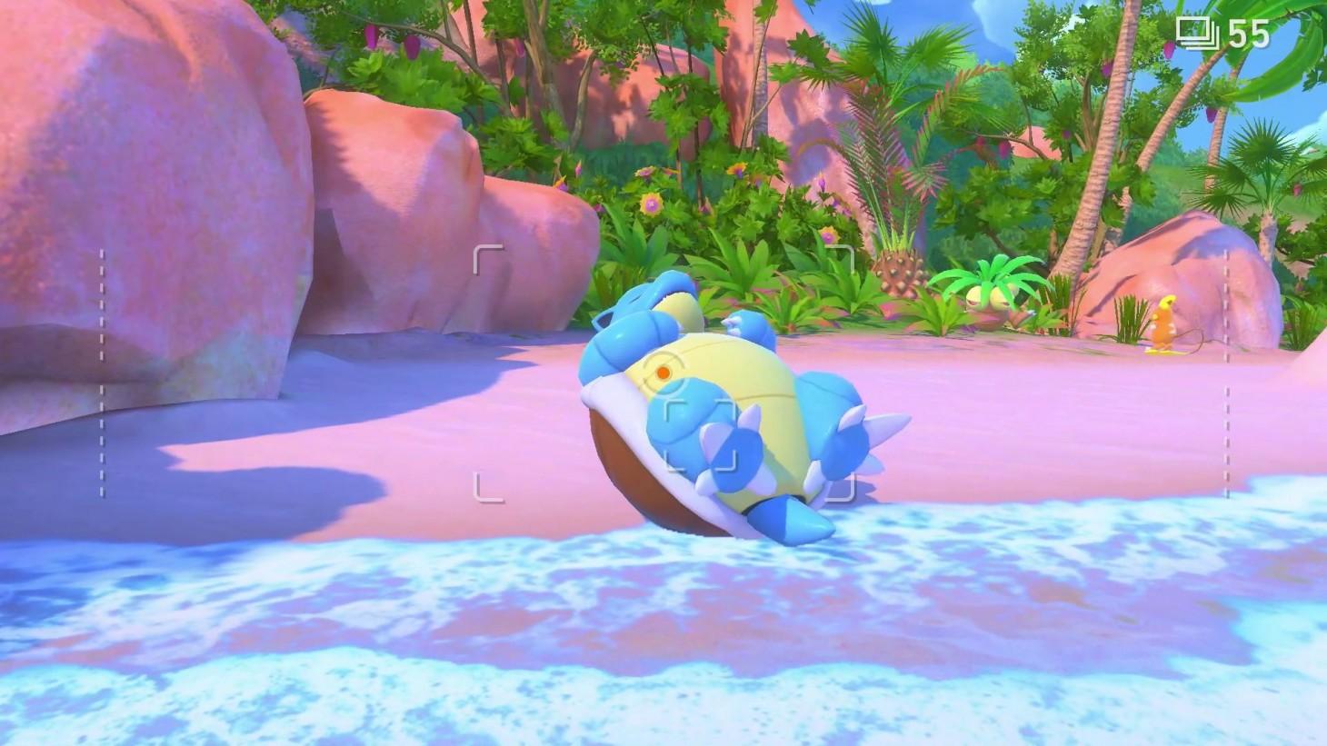 Pokémon Snap Guide: Where To Find Pokémon In The Lental Region - Game  Informer