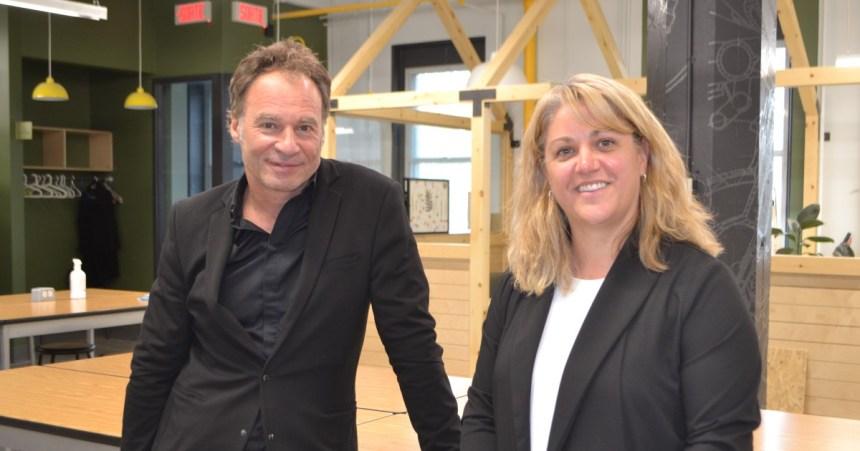 Le Collège Sainte-Anne prépare un Laboratoire d'innovation