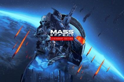 Mass Effect est de retour dans son édition légendaire