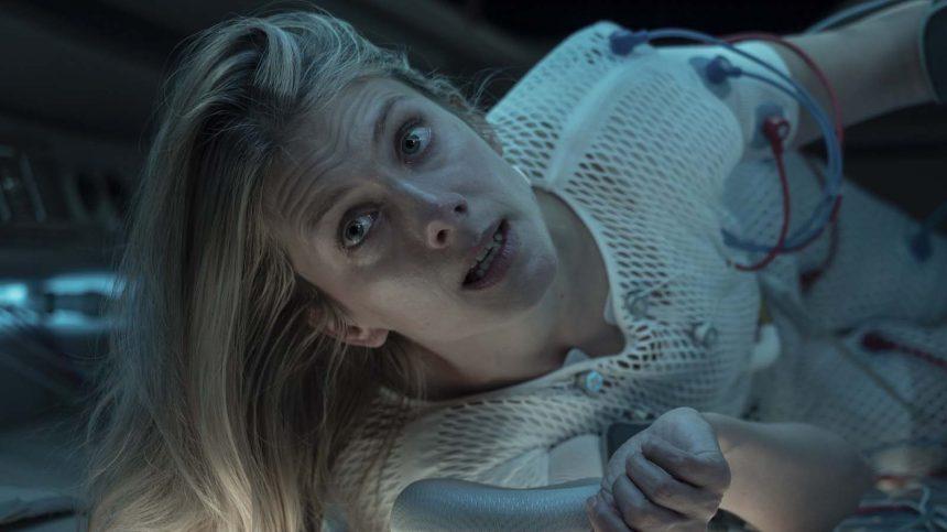 Supplément de confinement pour Mélanie Laurent dans «Oxygène»
