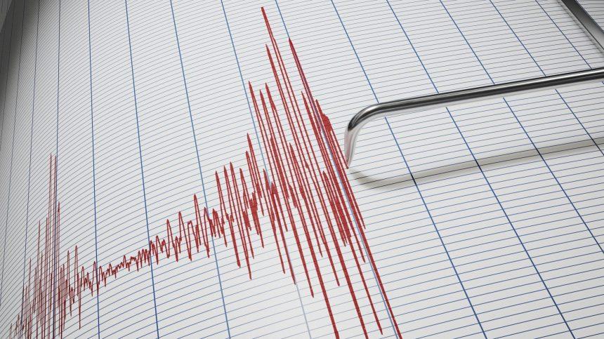 Un tremblement de terre de magnitude 4 ressenti jusqu'à Montréal