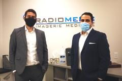 Un nouveau centre de radiologie à Pointe-aux-Trembles
