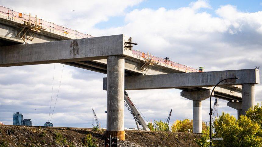 Montréal soutient RDP dans sa demande de prolongation du REM à l'est